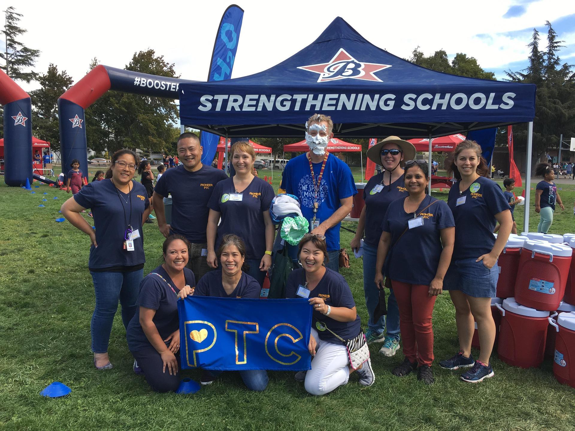 PTC Fun Run 2018