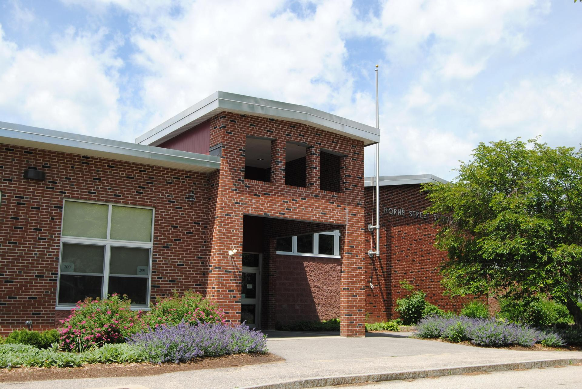 Horne Street School