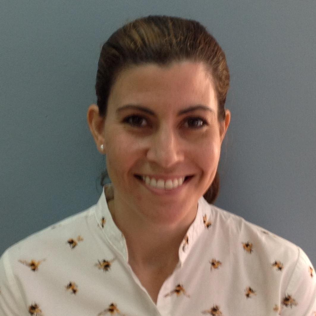 Mariana De Fábrega's Profile Photo
