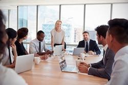 meeting of directors