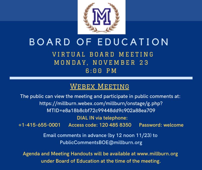 board meetin