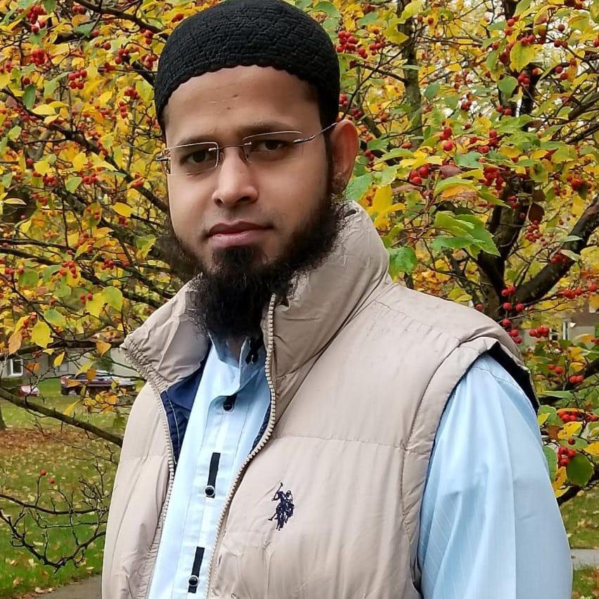 Mohammed Pasha's Profile Photo