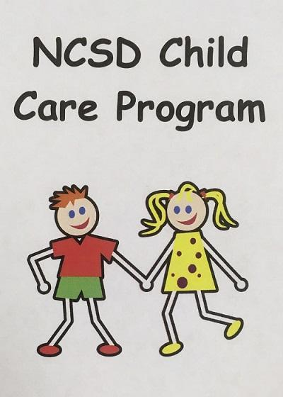 childcare children image