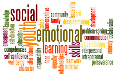 Social Emotional Day, Thursday, June 4th, 2020 Thumbnail Image
