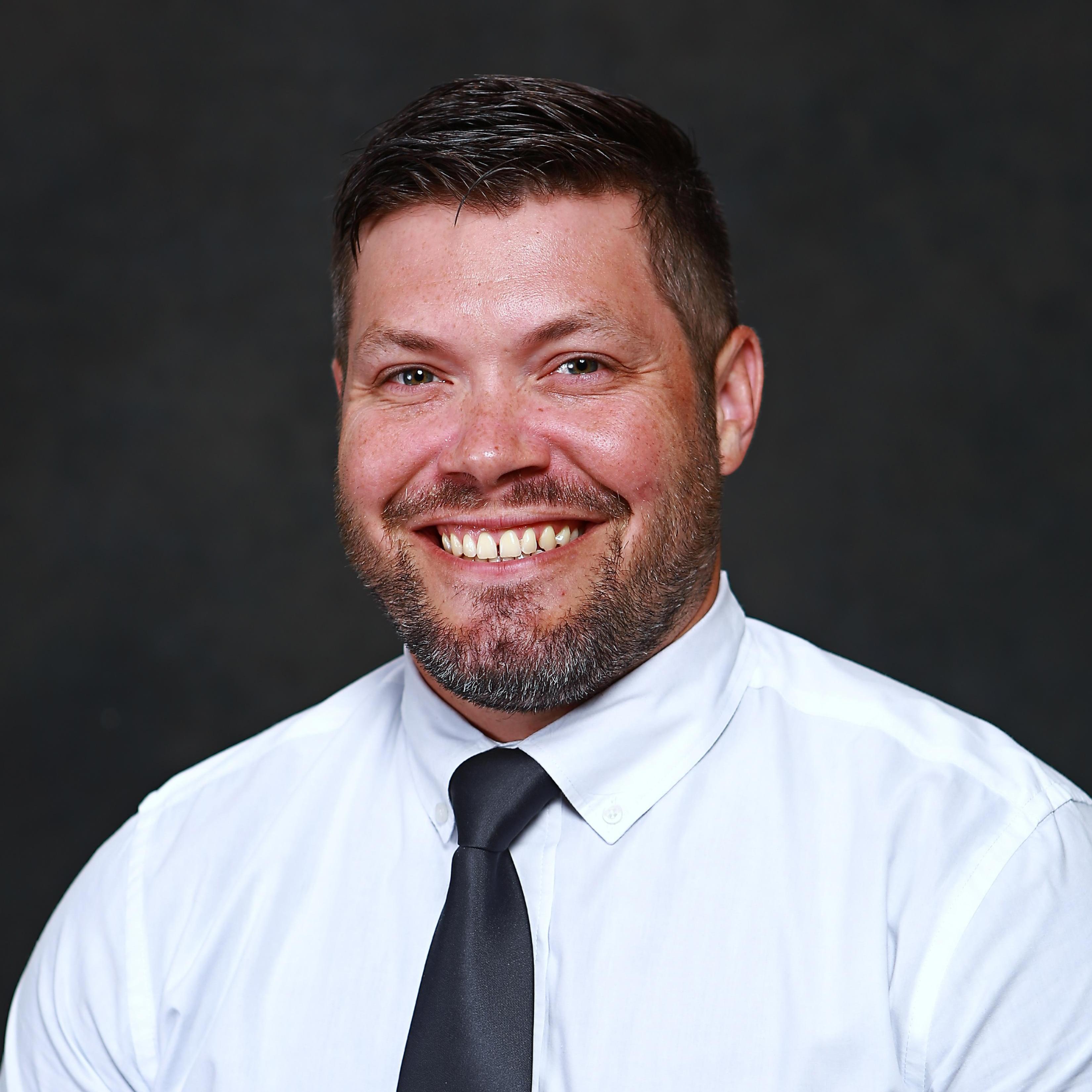 Brian Schieber's Profile Photo