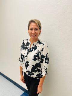 Rachel Trevino, Associate Principal
