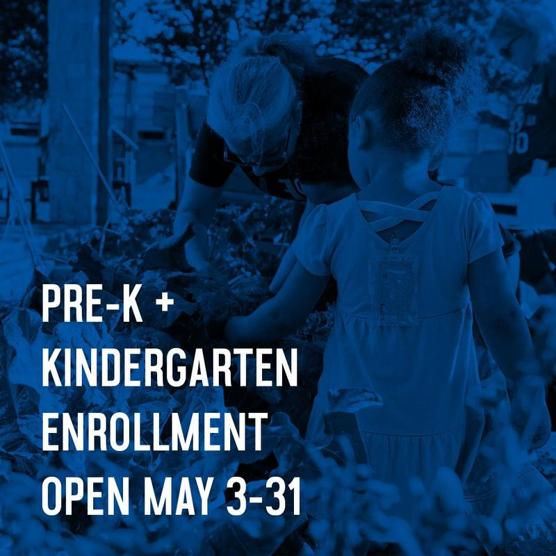 Temple ISD opens kindergarten, pre-K registration for fall Featured Photo