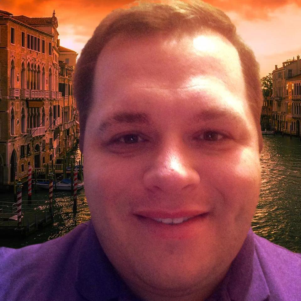 Jason Hitt's Profile Photo