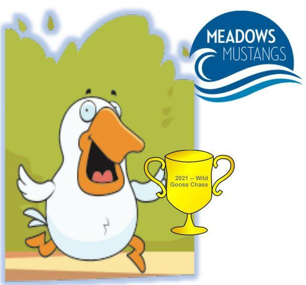 Meadows Wild Goose Chase - Winners Thumbnail Image