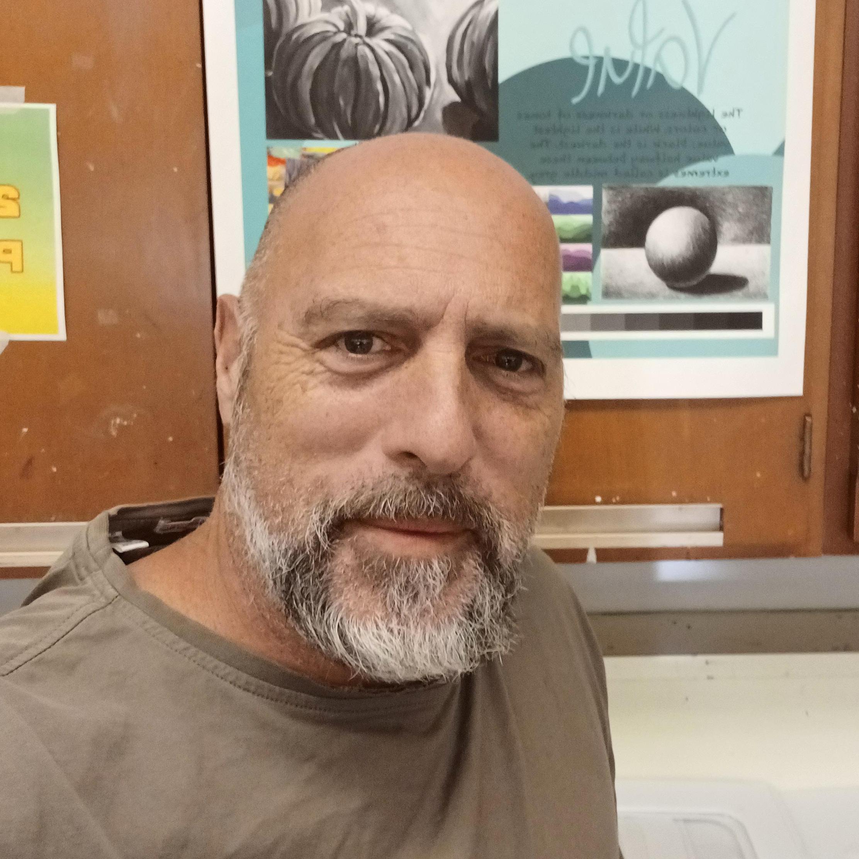 Richard Federico's Profile Photo