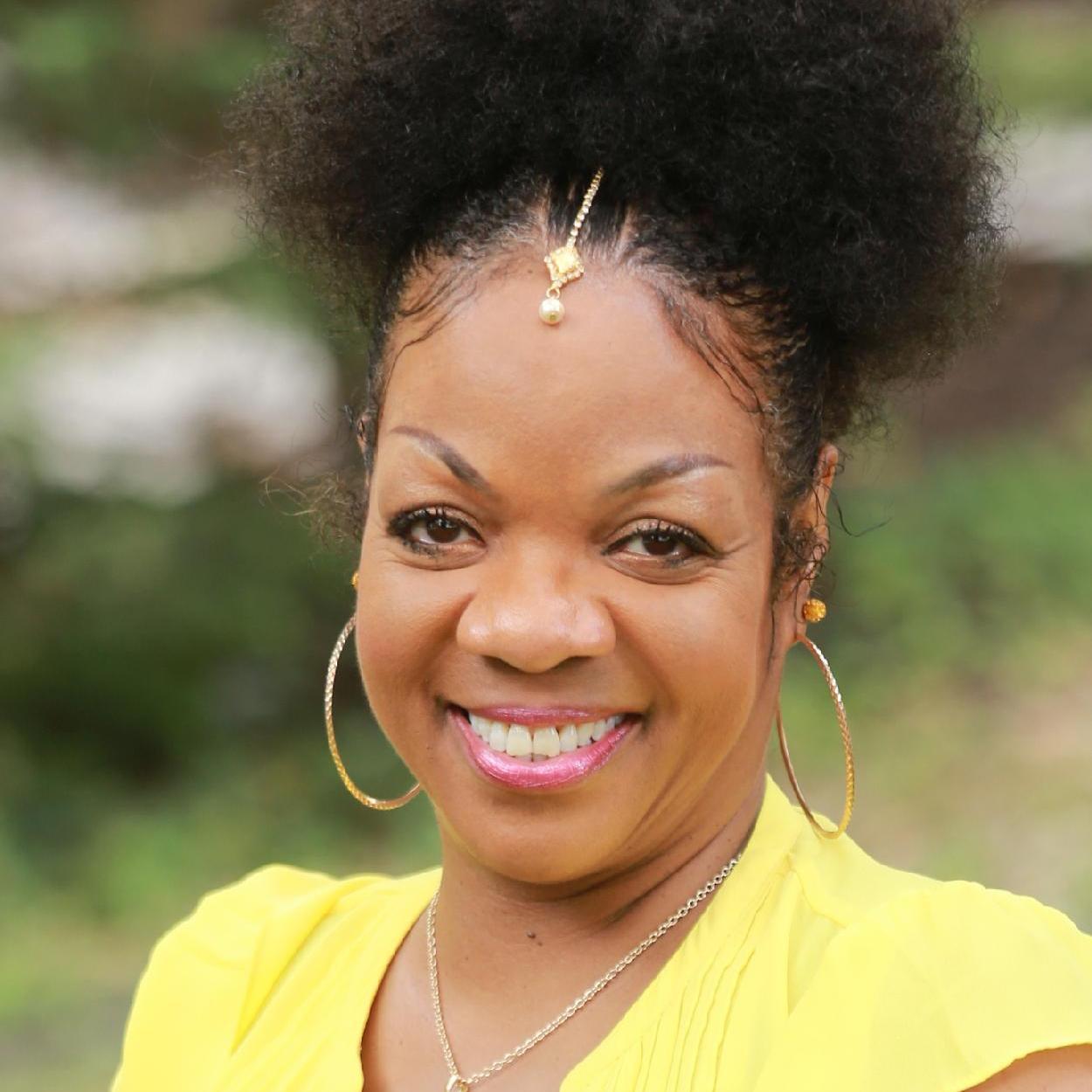 Ronelda Brown's Profile Photo