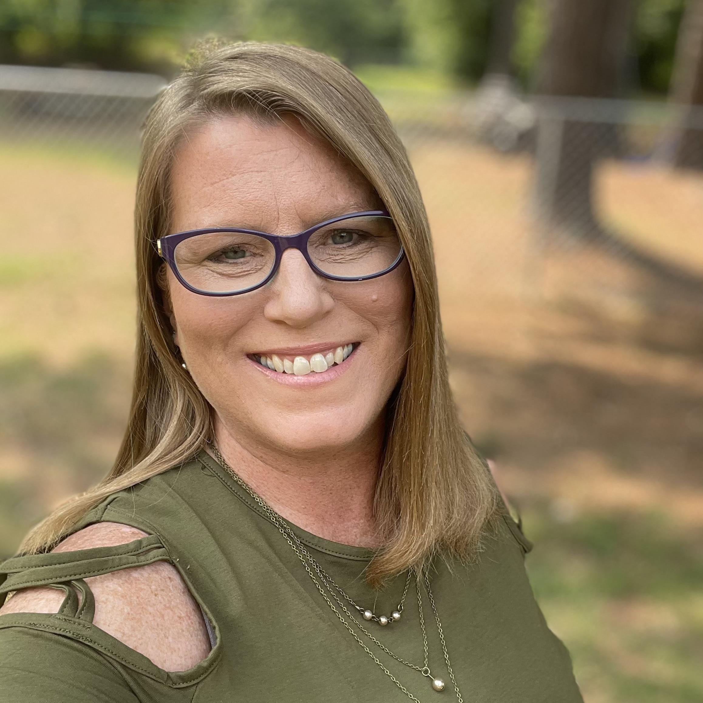 Deborah Michael's Profile Photo