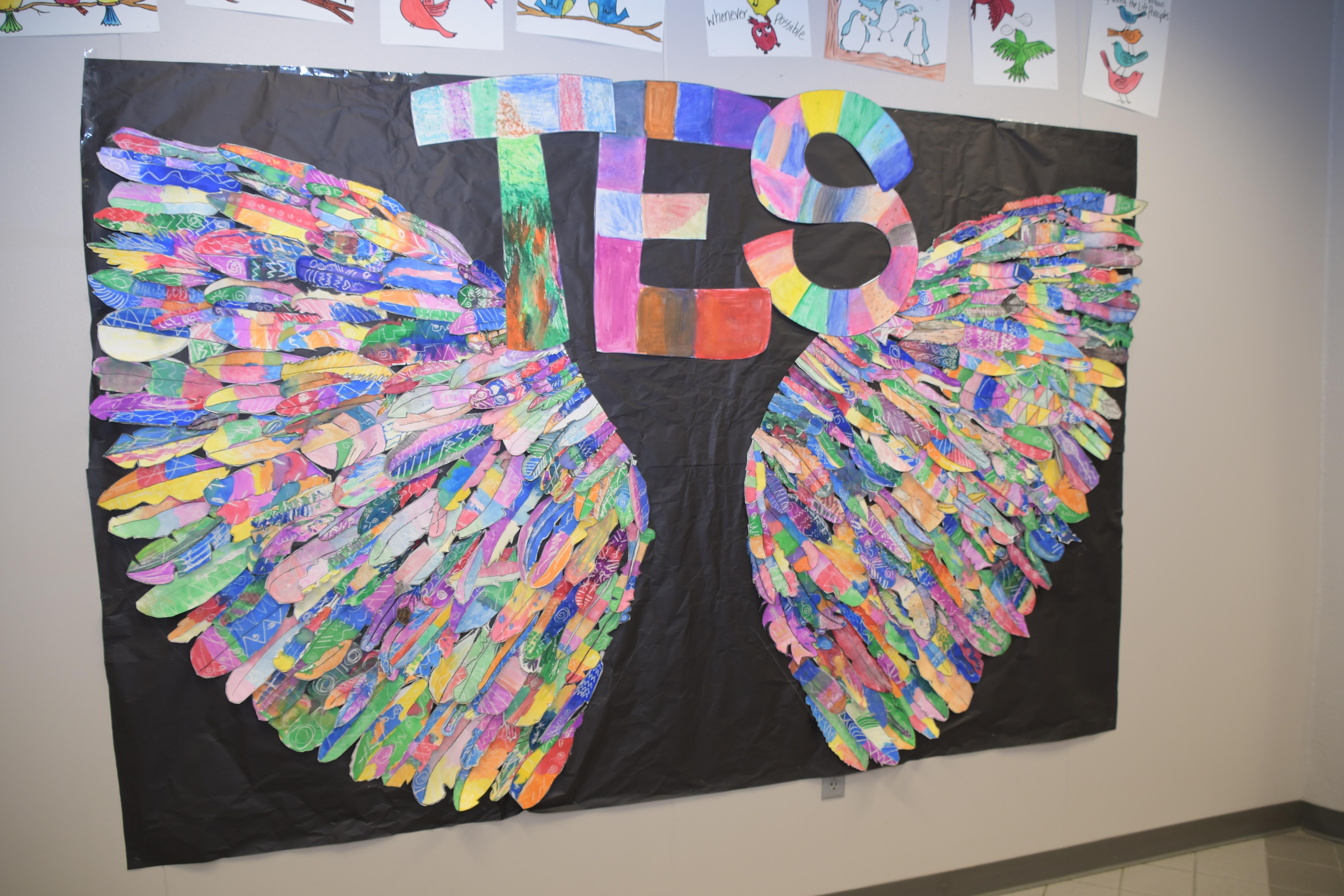 TES Wings