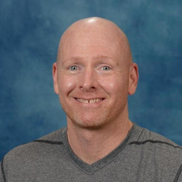 Marshall Buchanan's Profile Photo