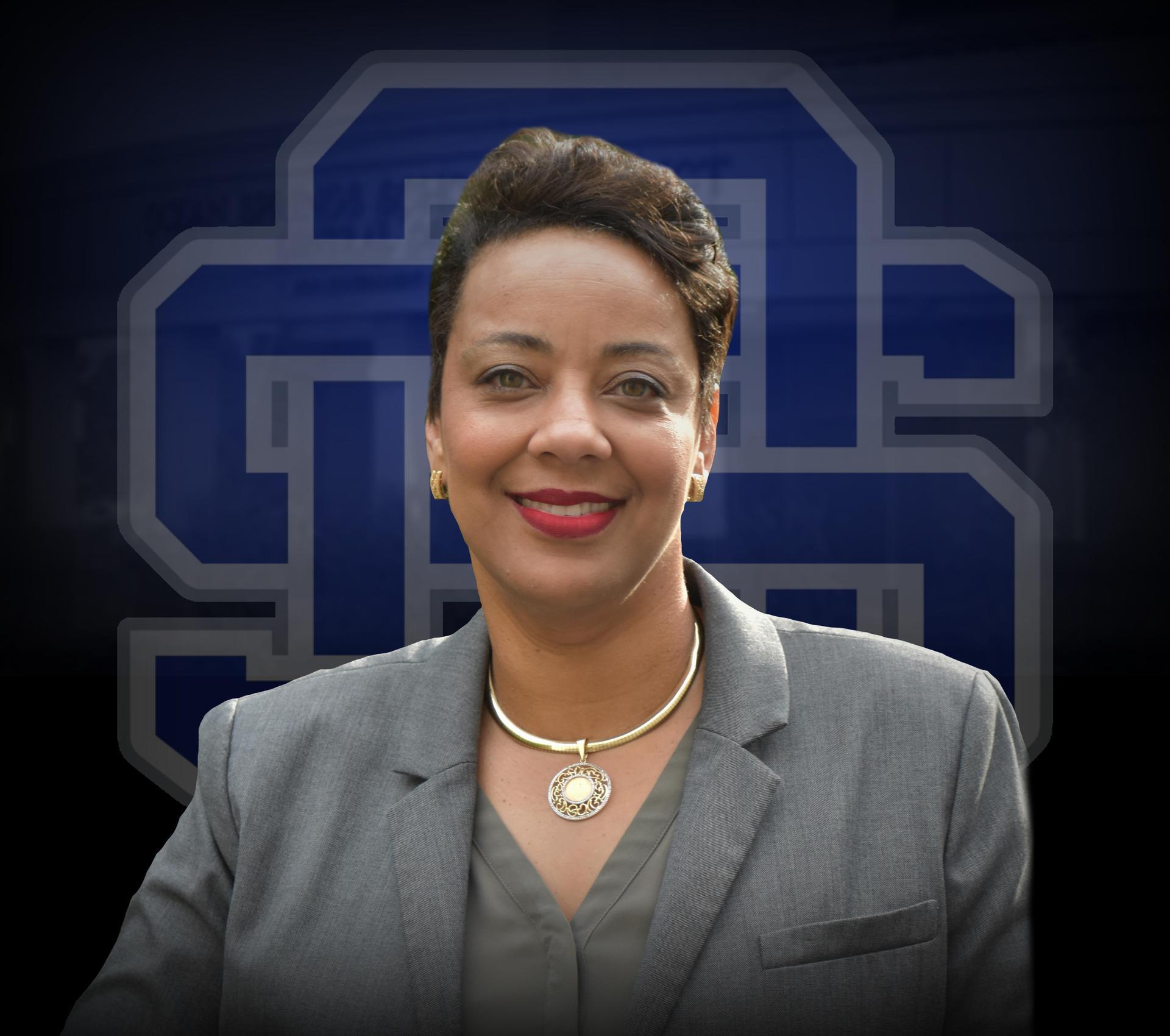 Photo of Dr. Bonita Coleman