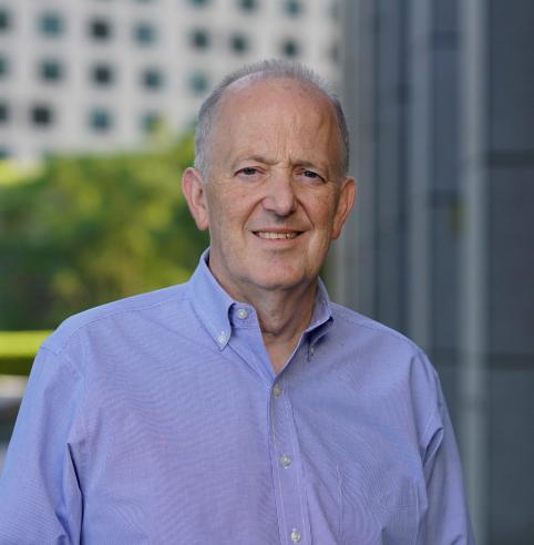 Board Member, David Connelly