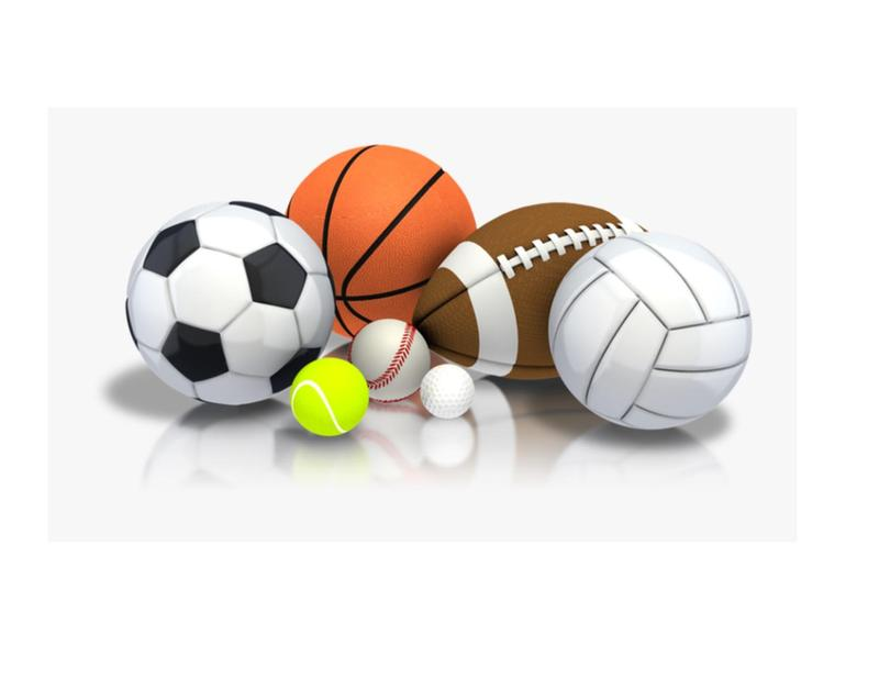 Want to Join a Sport? Thumbnail Image
