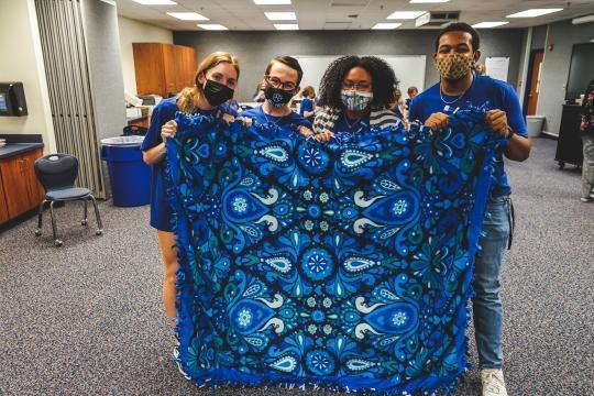 SAB  Blankets