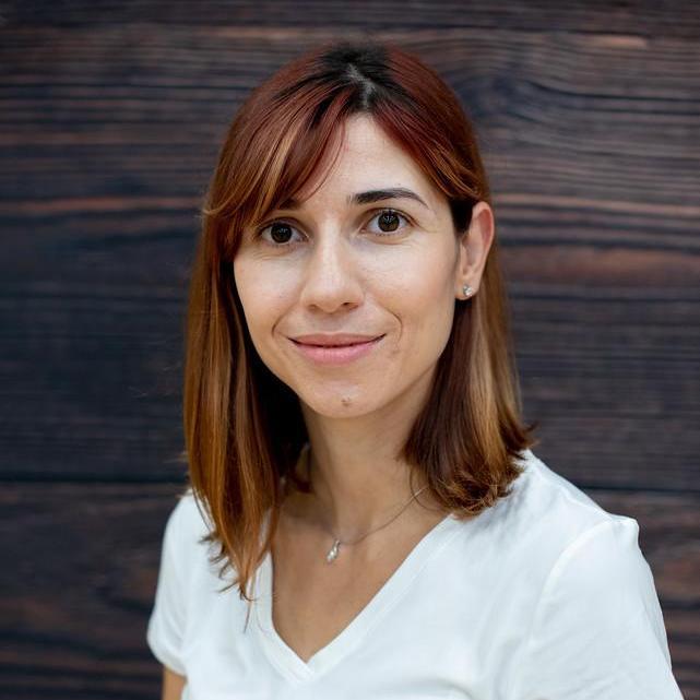 Victoria Mnatsakanova's Profile Photo