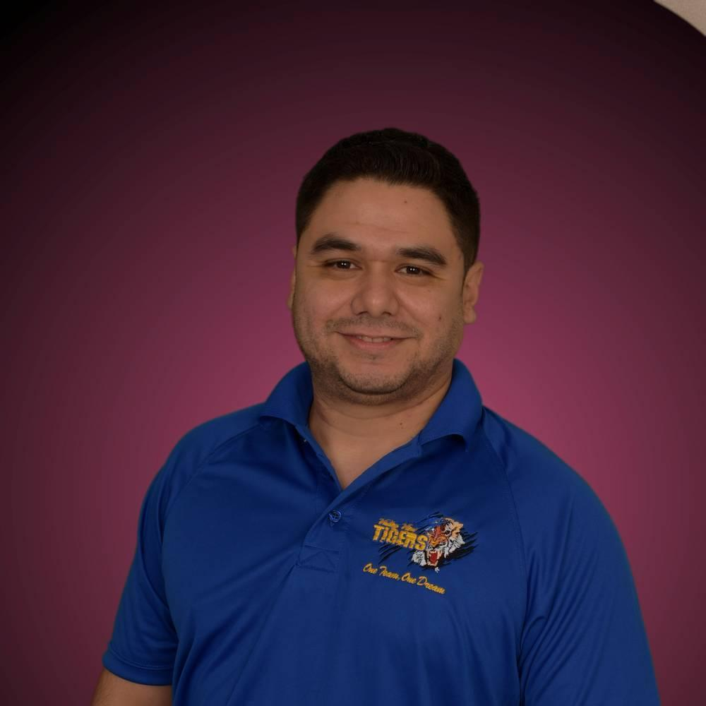 Mario Garza's Profile Photo