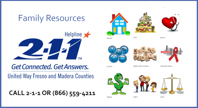 211 phone number for community resources