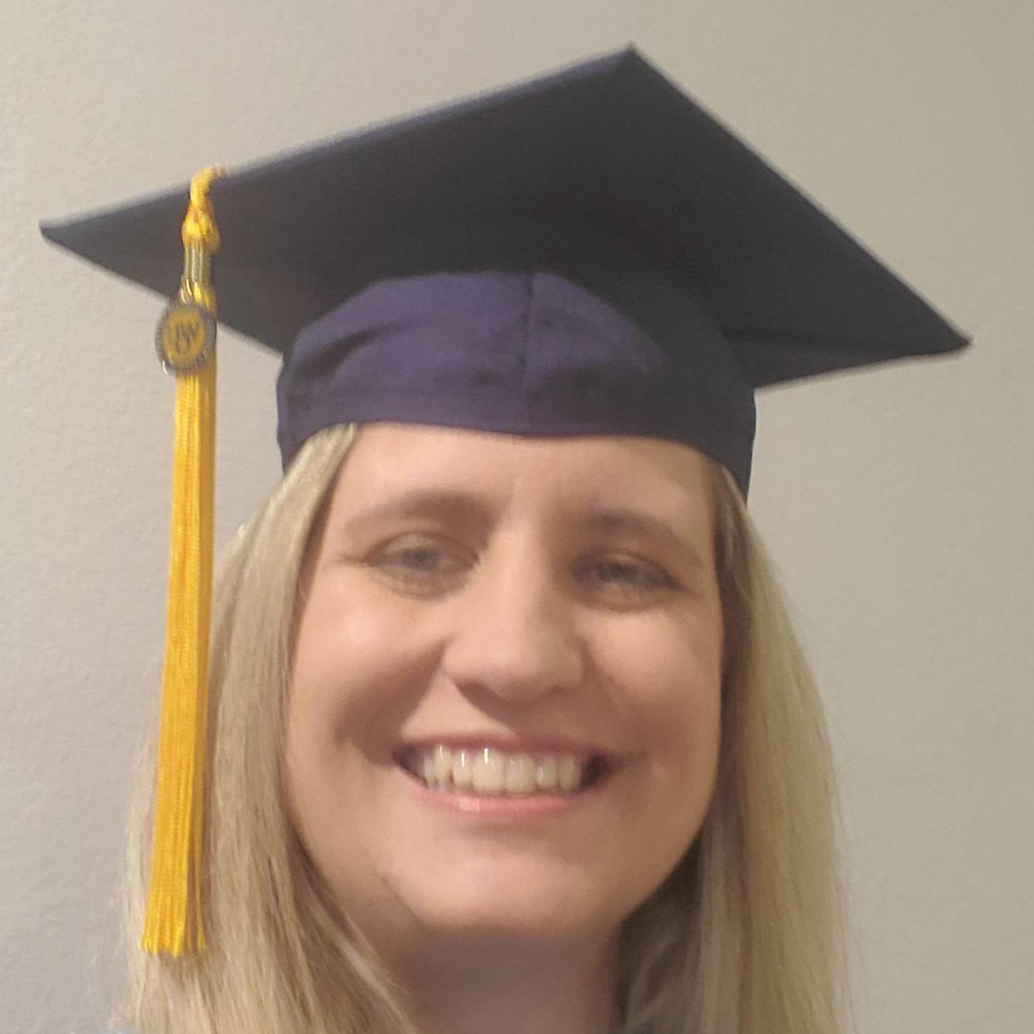 Pamela Houston's Profile Photo