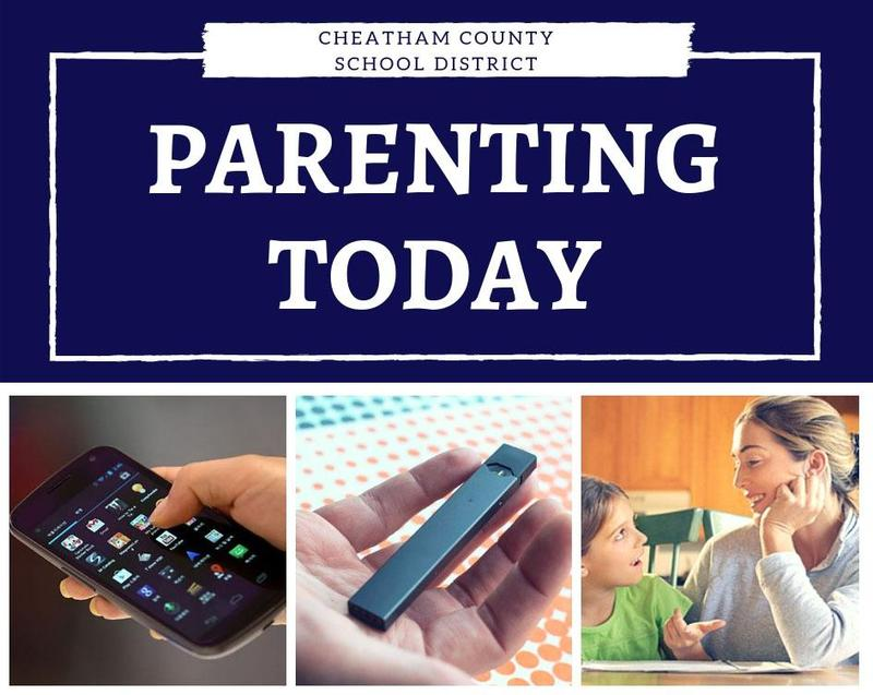 "The Cheatham County School District's Title I Department and School Resource Officers are teaming up to host a free ""Parenting Today"" program on Tuesday, Feb. 19."