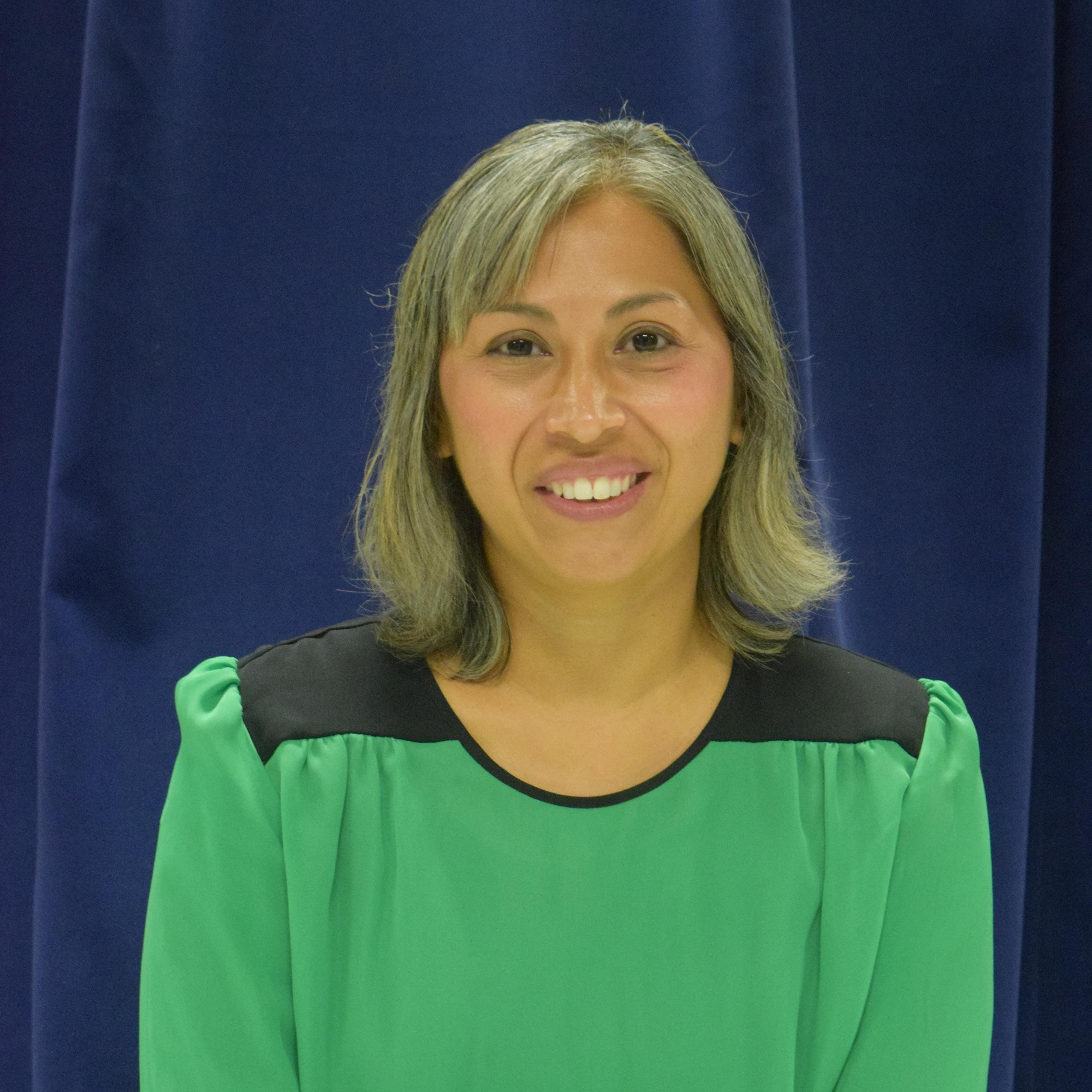Eva Canales's Profile Photo
