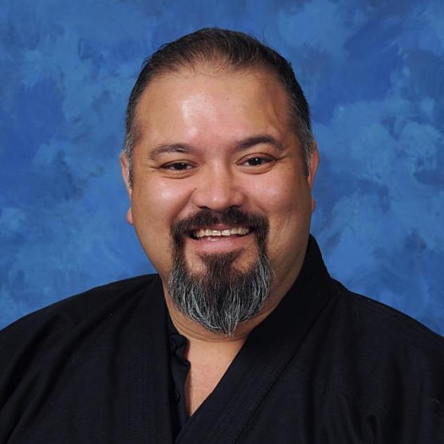 Benjamin Mendez's Profile Photo