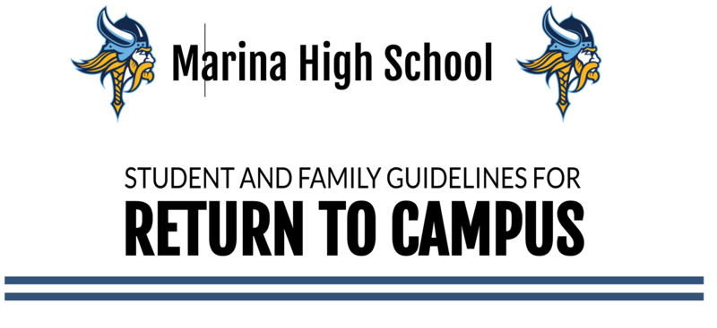 Return to Campus Guidelines Thumbnail Image