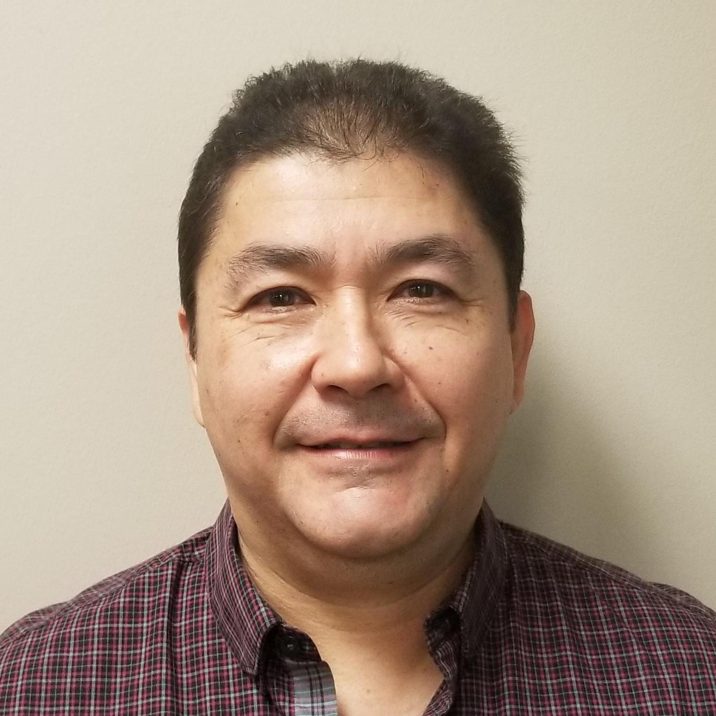 Luis Trevino's Profile Photo
