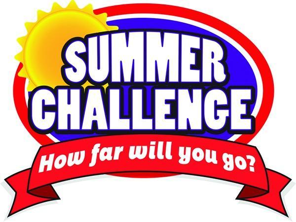 Summer Reading and Math Challenge Featured Photo
