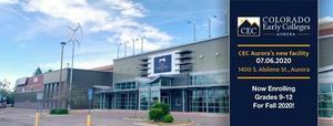 New CECA Building