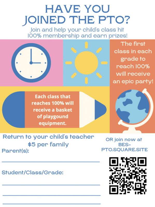 Have You Joined Our PTO? Featured Photo