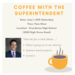 Flier about Coffee