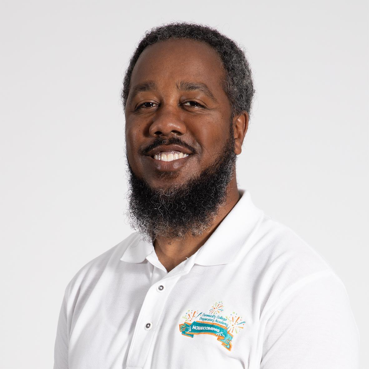 Terrence Bhegani's Profile Photo