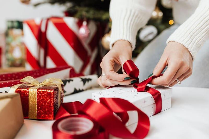 Need Gift Wrapping Service? Thumbnail Image