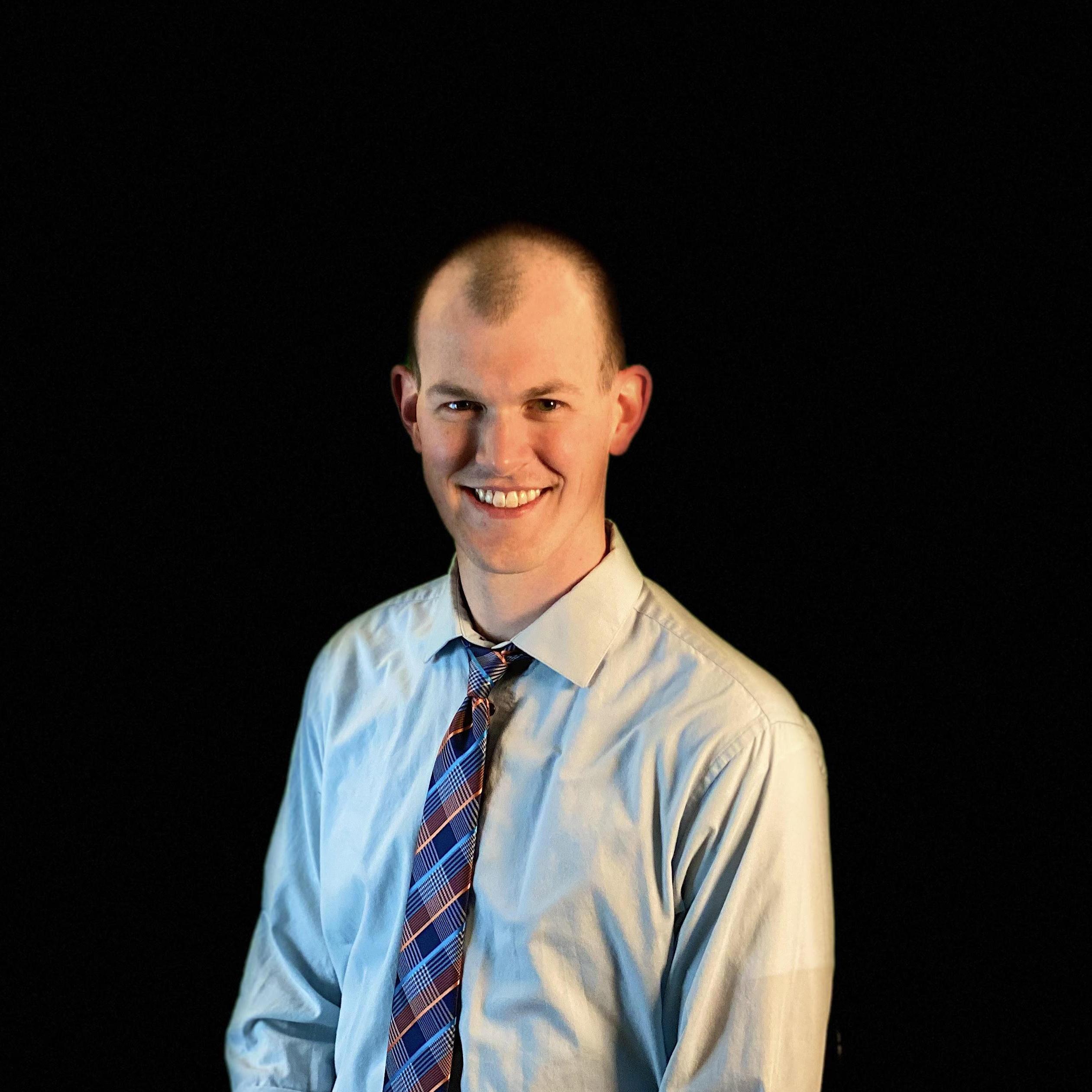 Grant Fulton's Profile Photo