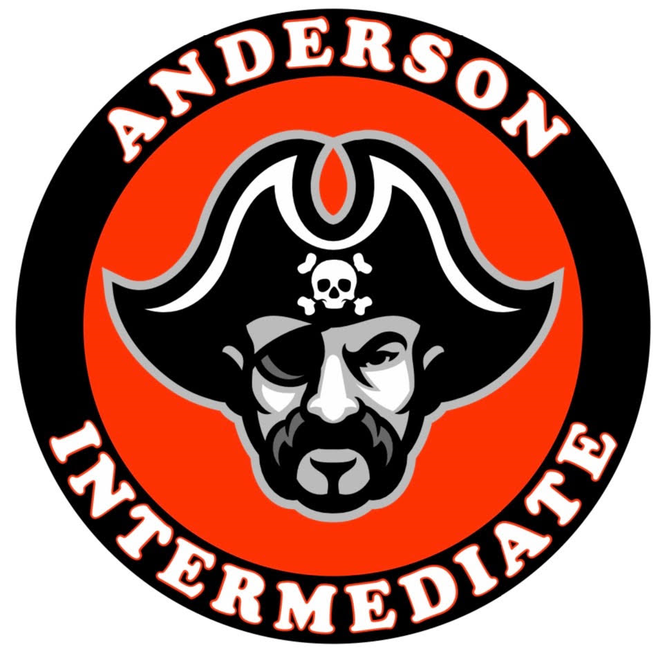 Anderson Intermediate Pirate