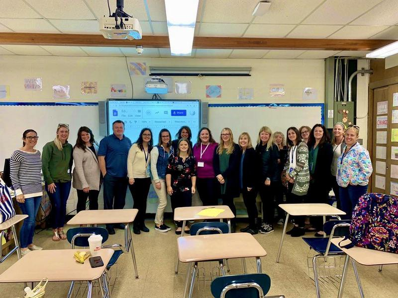 Pequannock Technology Summit