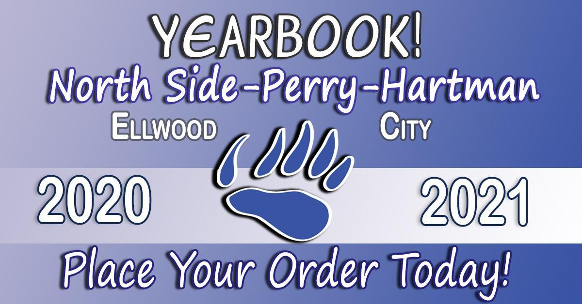 Yearbook Order Image