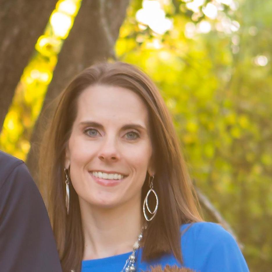 Alison Scott's Profile Photo