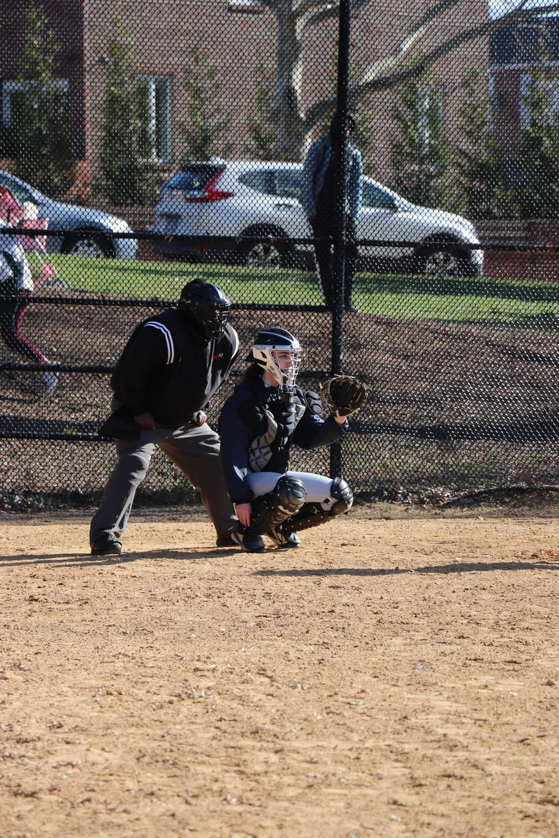 Maspeth HS Junior Represents Queens At Battle of the Boroughs Softball All Star Championship Featured Photo