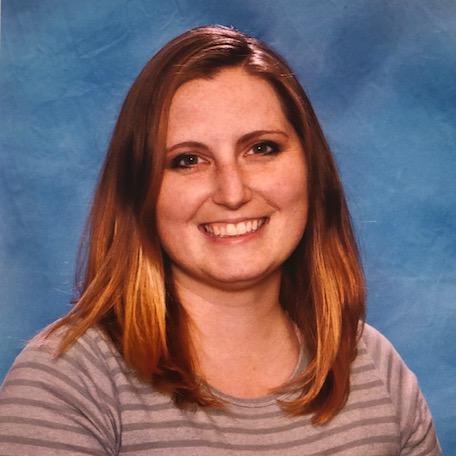 Amanda Haslett's Profile Photo