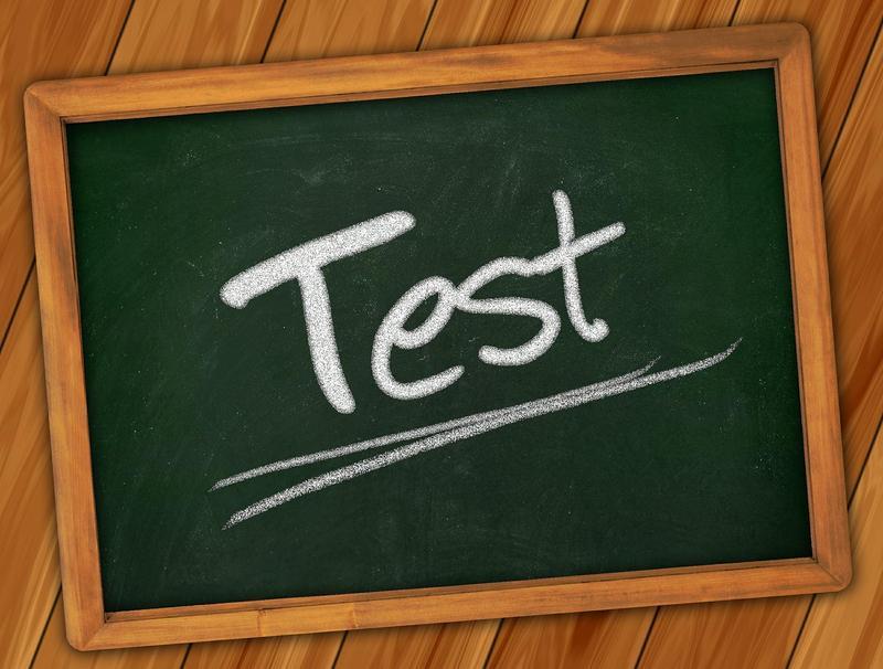 TESTING PROCTORS NEEDED! Thumbnail Image