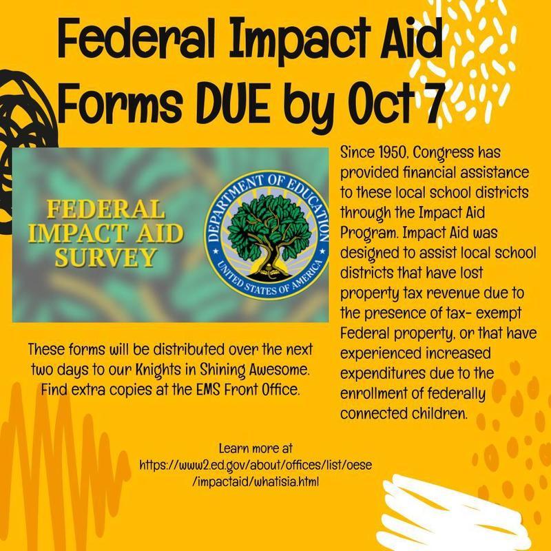 EMS Impact Aid