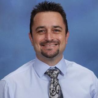 Scott Drake's Profile Photo
