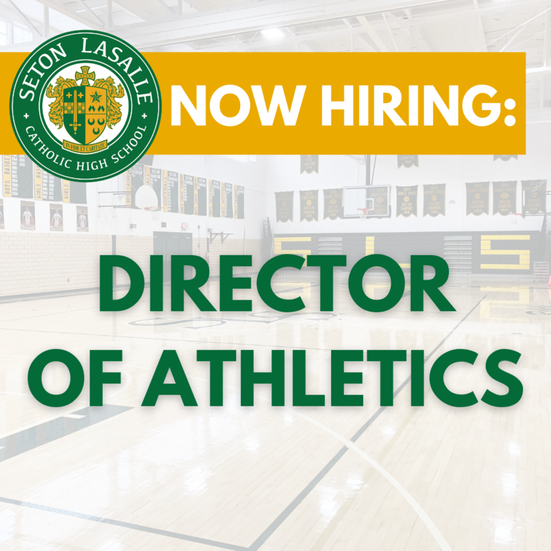 Director of Athletics