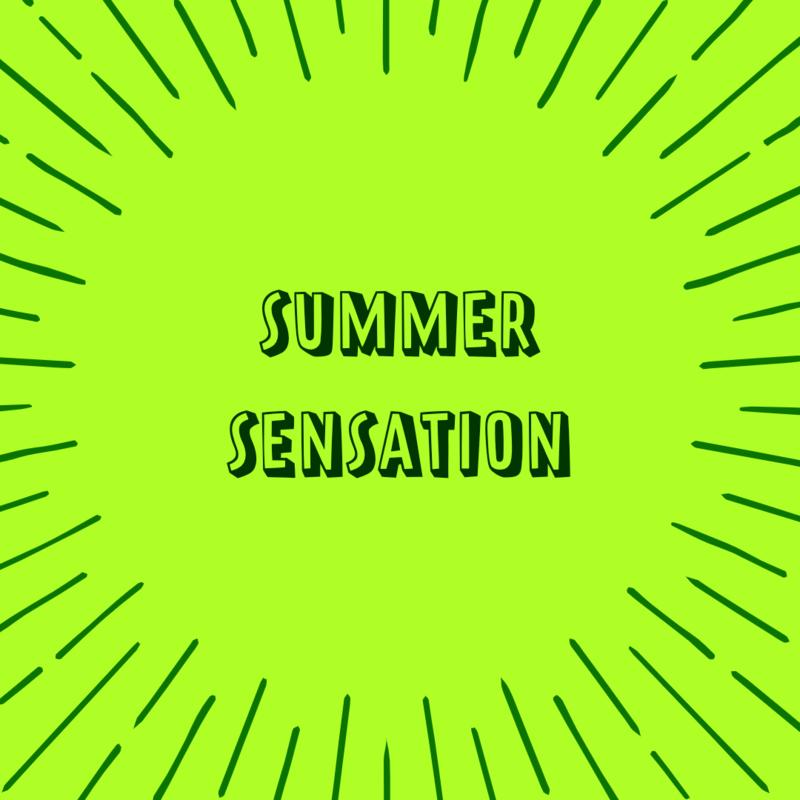 summer sensation