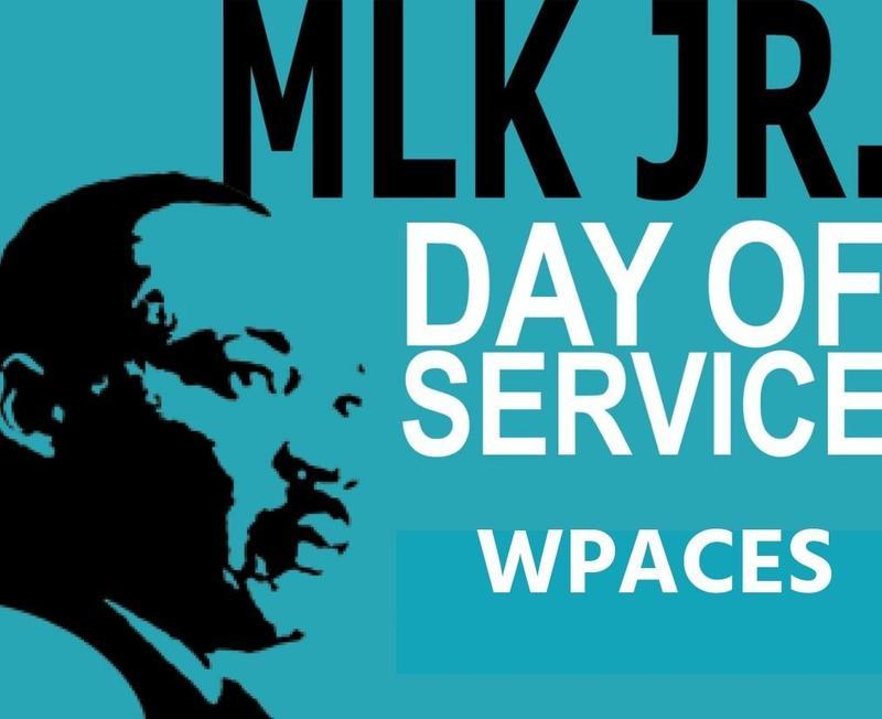 MLK Day of Service Thumbnail Image
